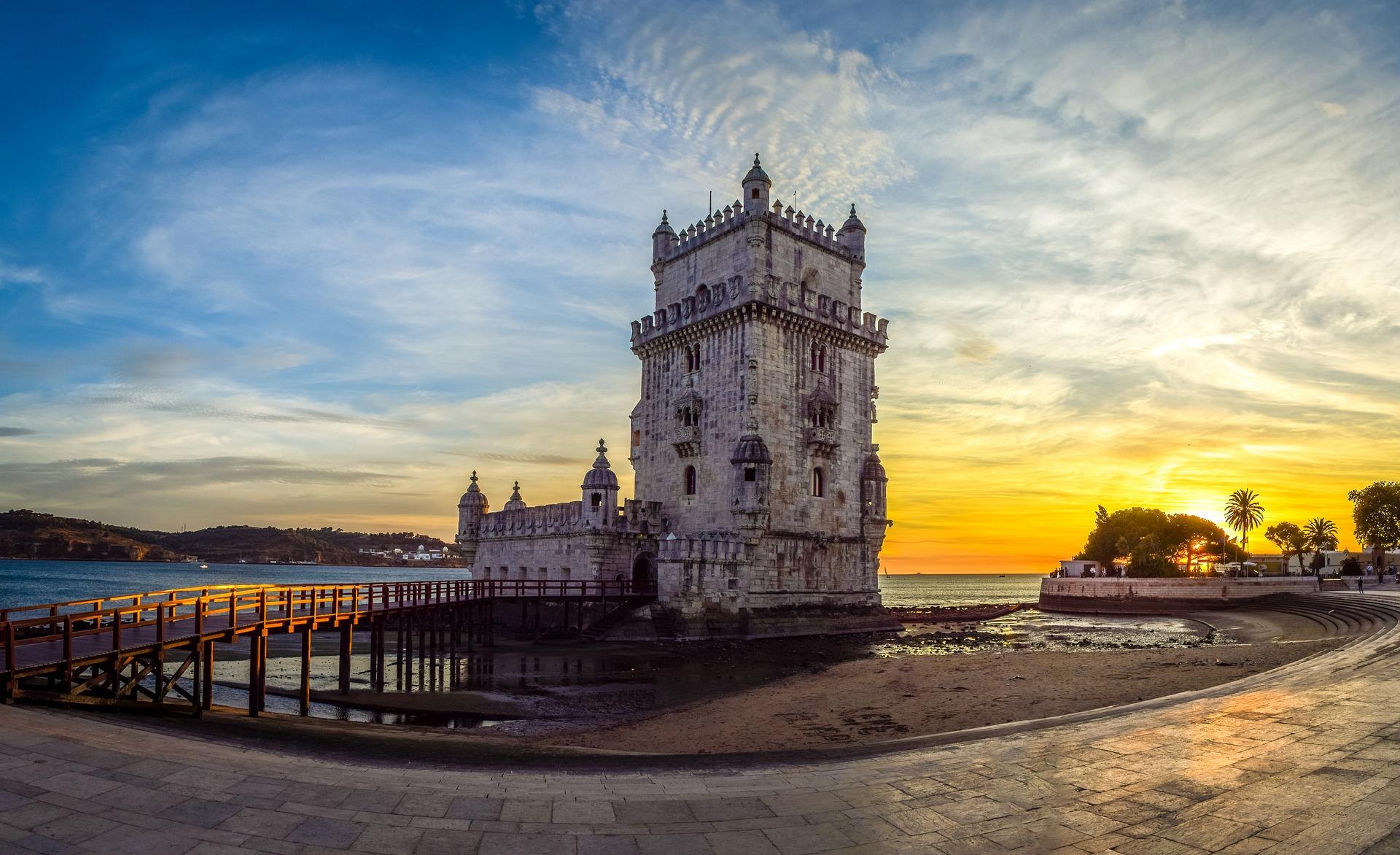 Belem Tower- Portugal
