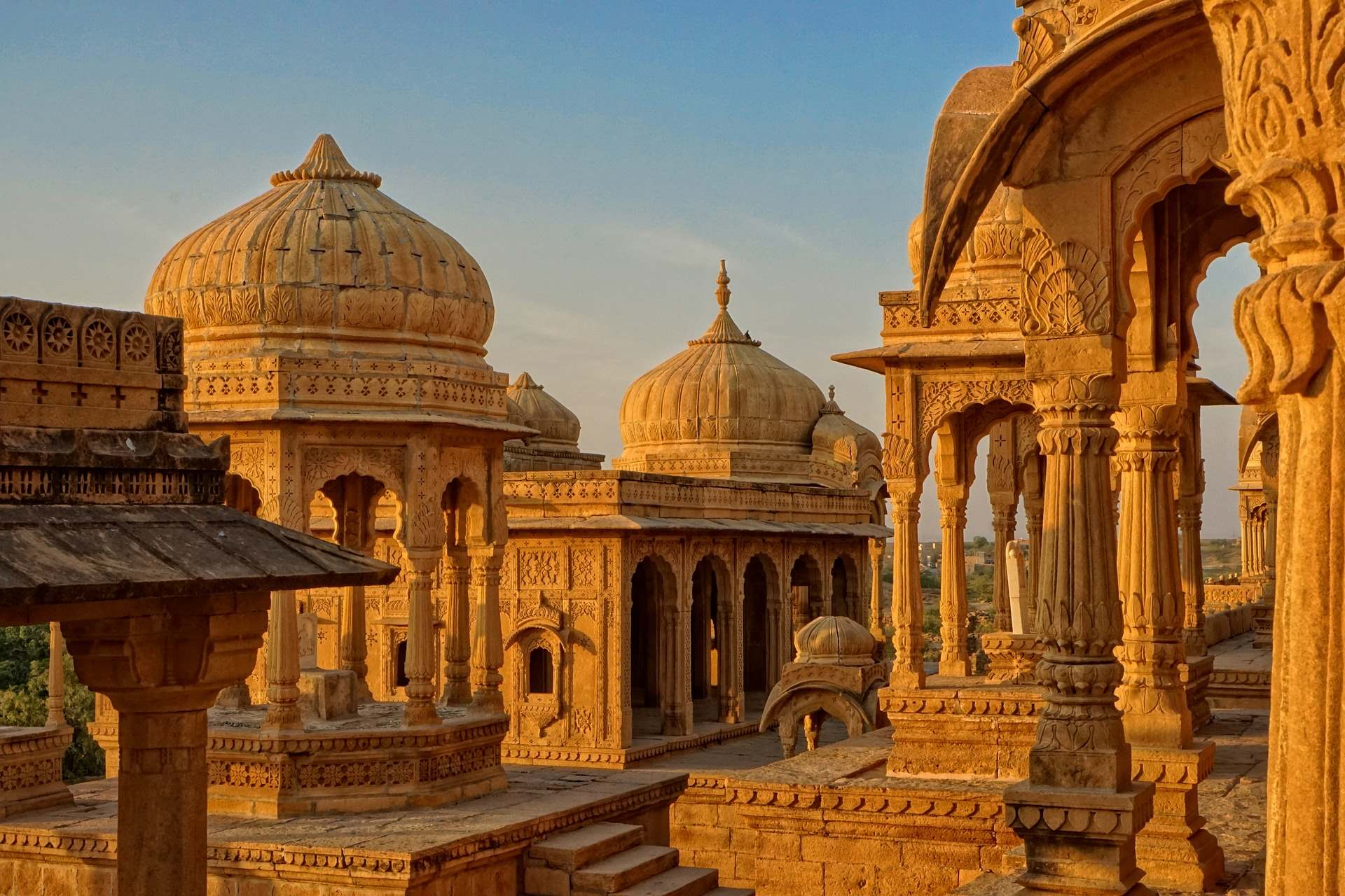 Honeymoon Destinations in India - Jaisalmer