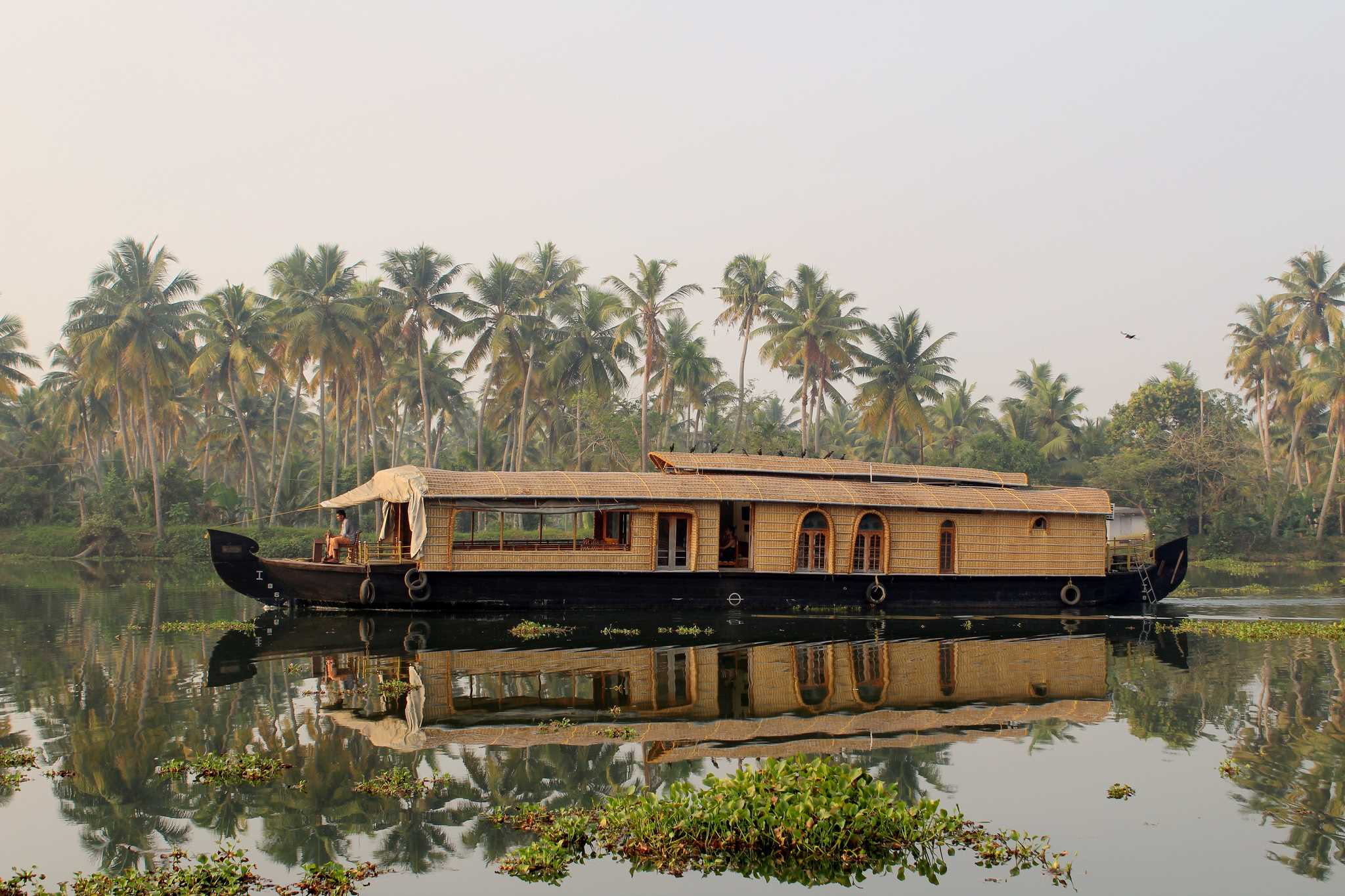 Honeymoon Destinations in India - Kumarakom