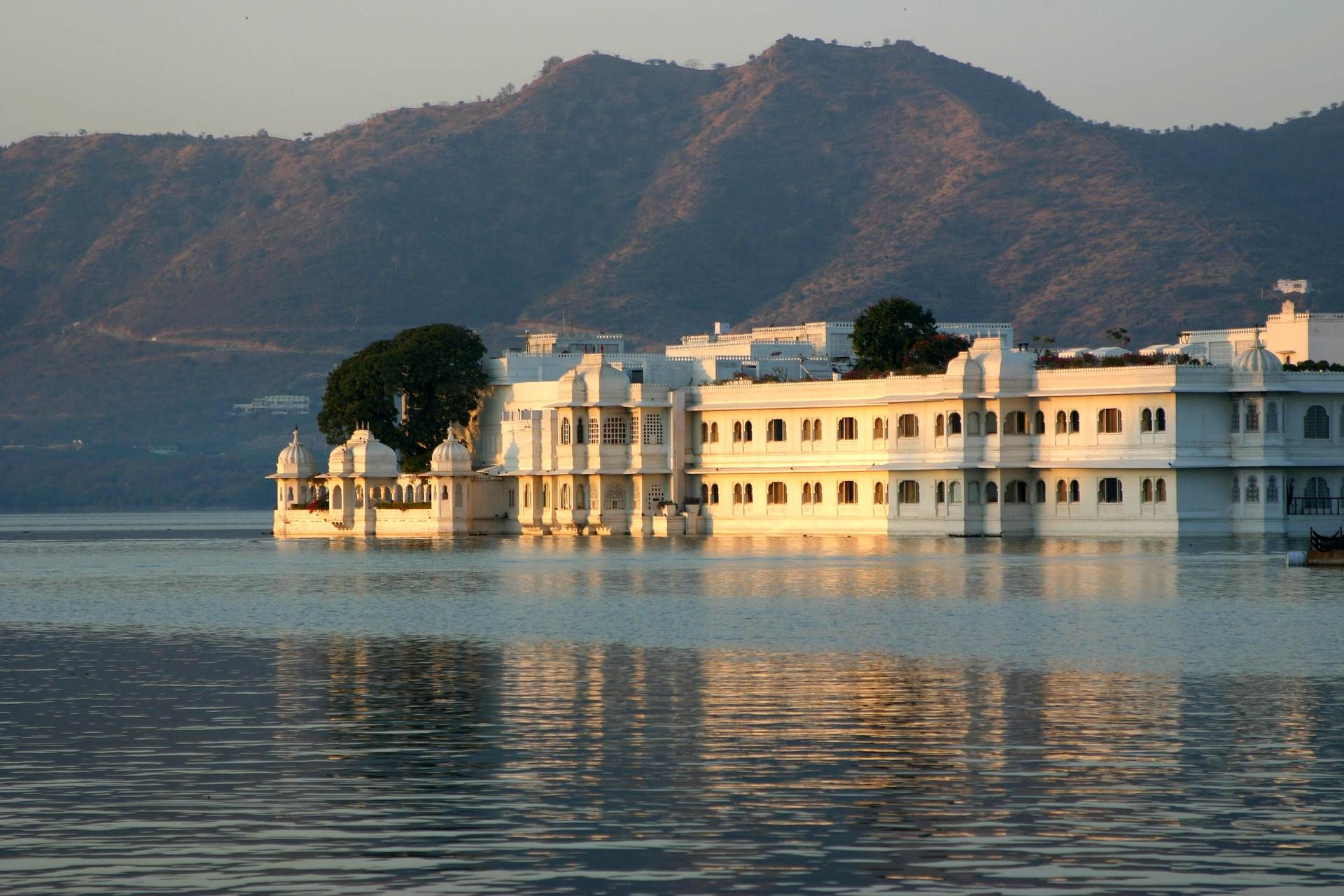 Honeymoon Destinations in India - Udaipur