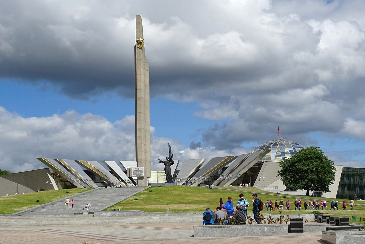 Belarus-Top tourist destination to visit in 2019-Belarusian Great Patriotic War Museum