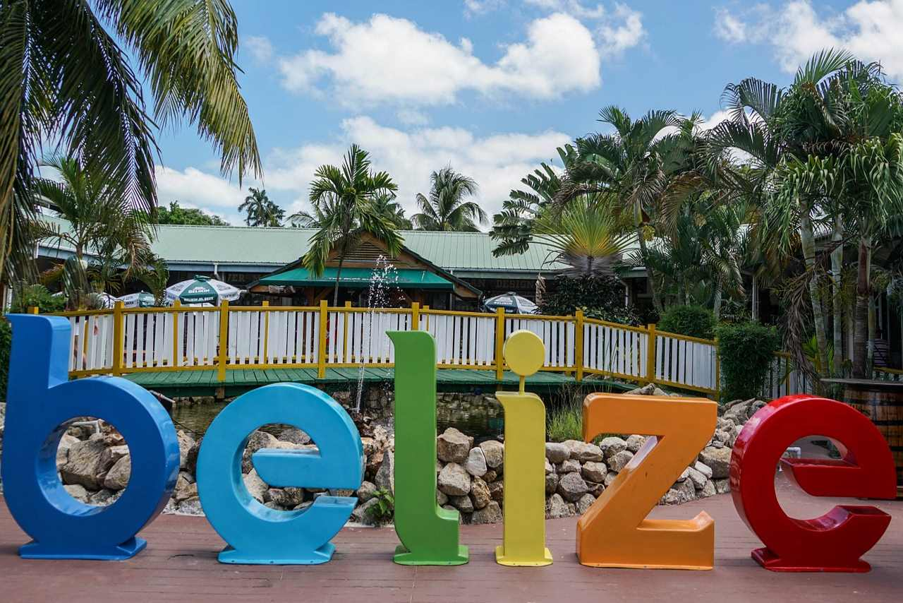 Breathtaking Belize – One of the Top Tourist Destinations of 2019