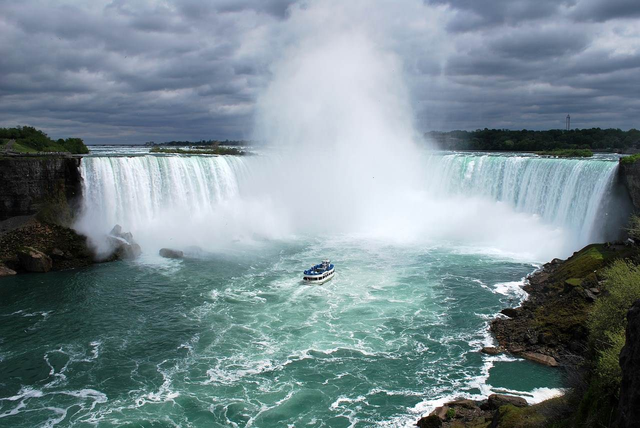 Canada-Niagara Falls