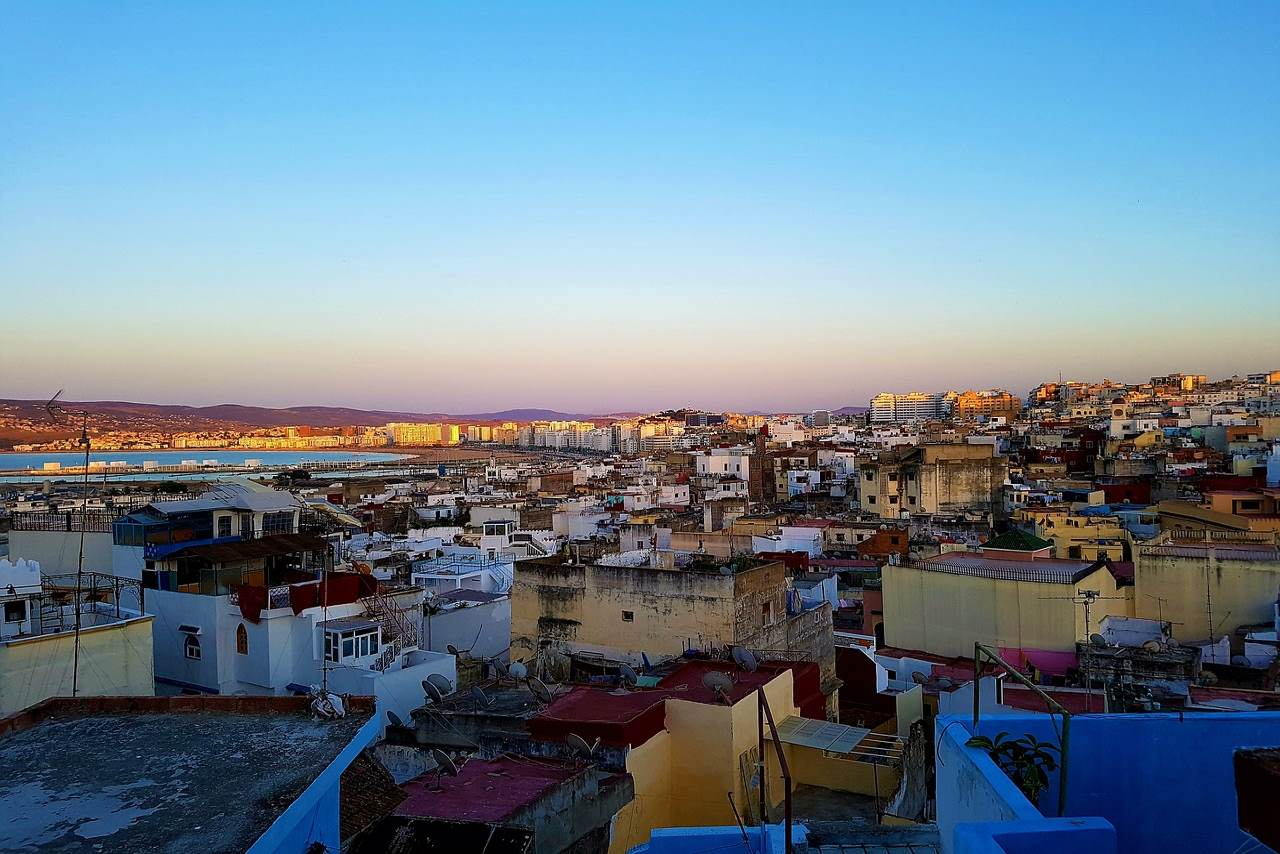 12 must see places in Morocco-Tangier