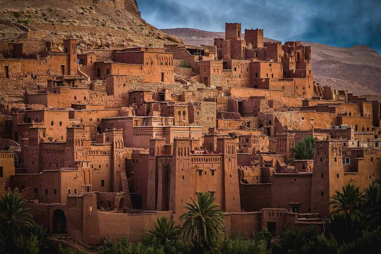 12 must see places in Morocco