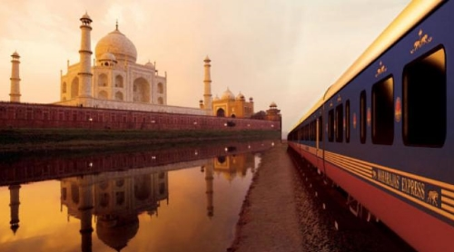 LUXURY TRAIN BOOKINGS IN INDIA