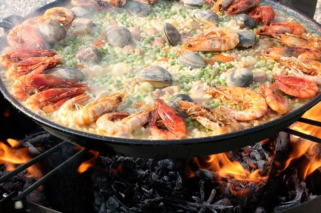 Must Have Spanish Foods